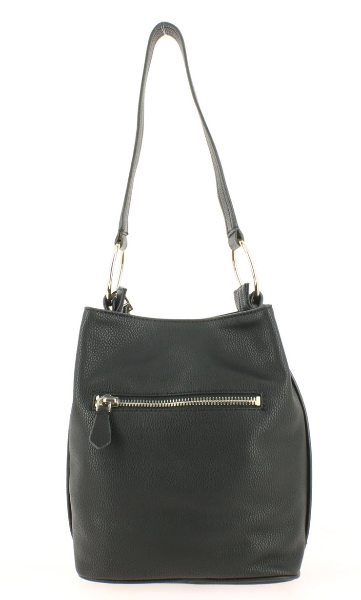 Sac GUESS VG670030-black dos