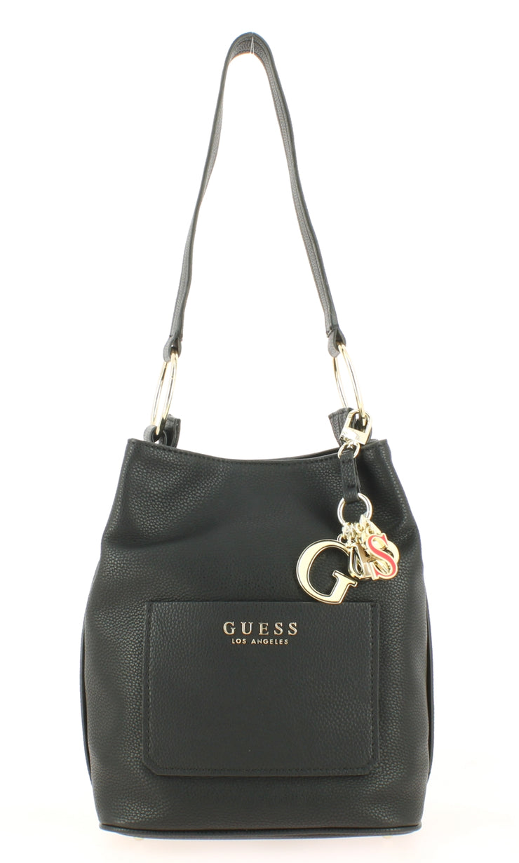 Sac GUESS VG670030-black face