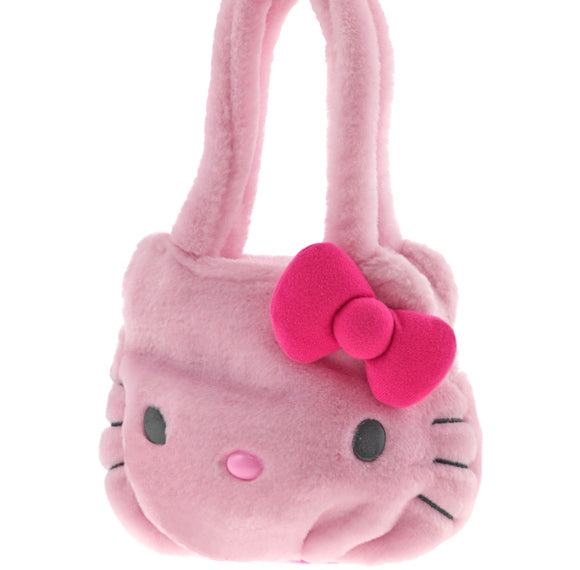 Sac Hello Kitty POUCH BAG S PINK