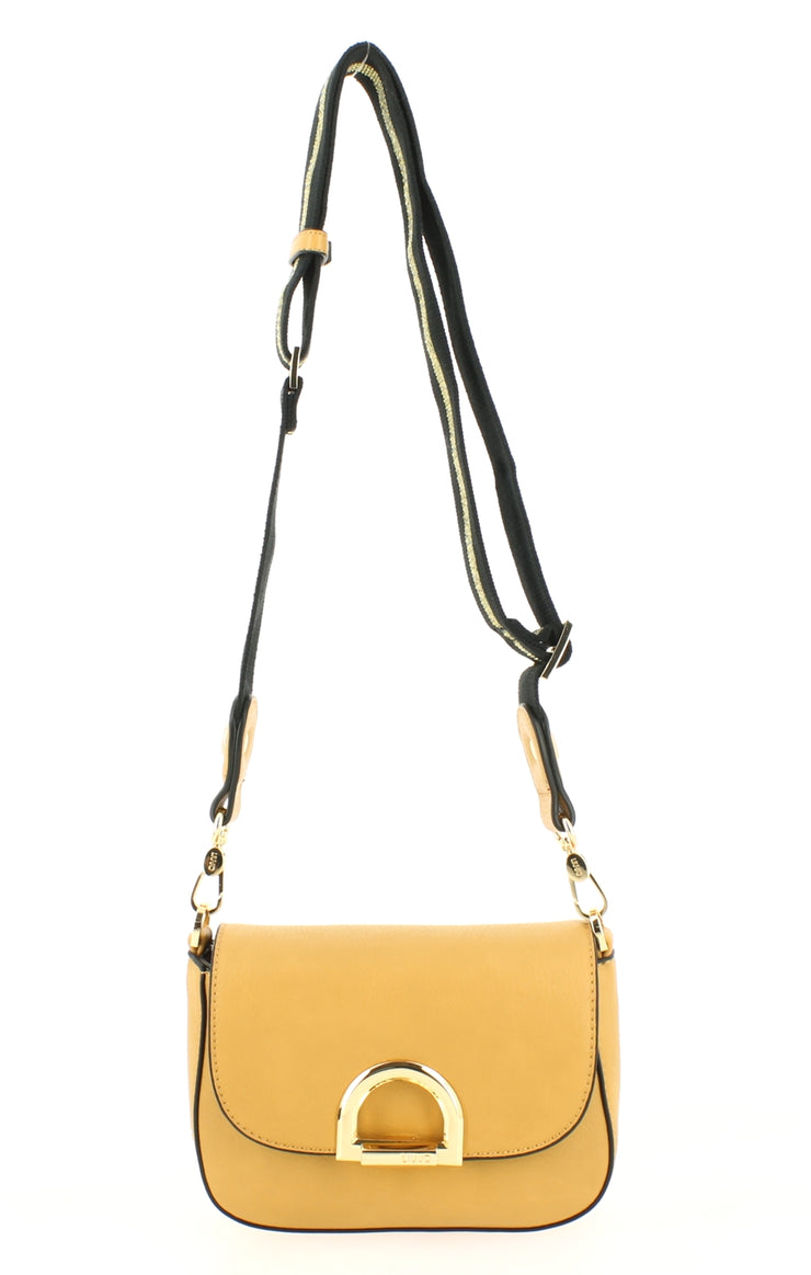 Sac Liu Jo Cross body maryland XS A18038-E0031-81163 porté