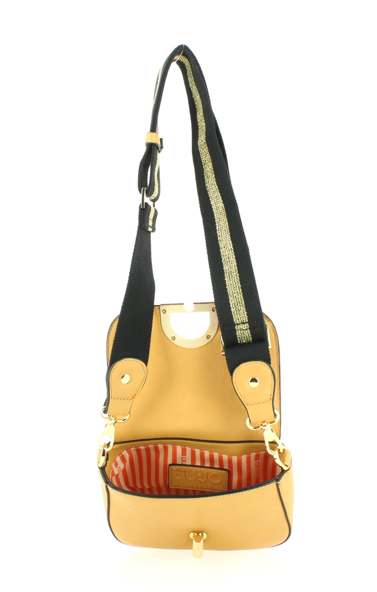 Sac Liu Jo Cross body maryland XS A18038-E0031-81163 intérieur