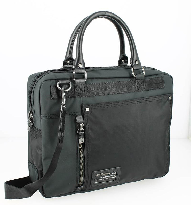 Sac porte ordinateur SERVER DIESEL cote