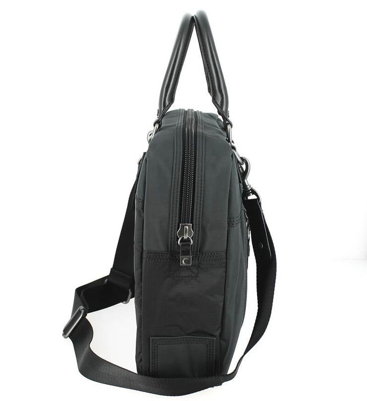 Sac porte ordinateur SERVER DIESEL profil