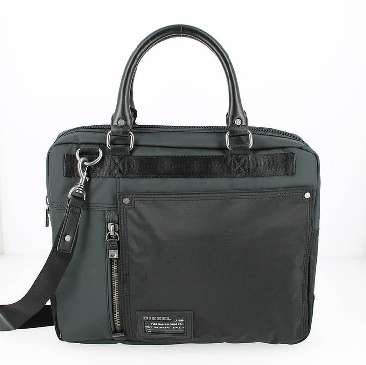 Sac porte ordinateur SERVER DIESEL face