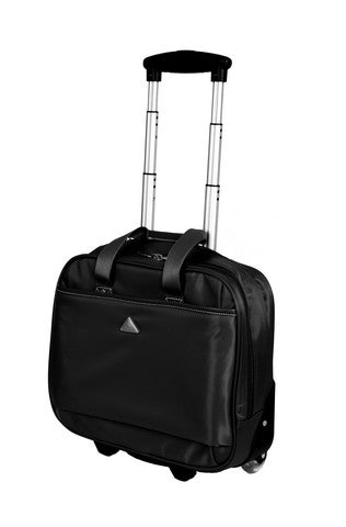 "Sac porte ordinateur trolley 13,30"" Snowball Smart Original Noir Face"