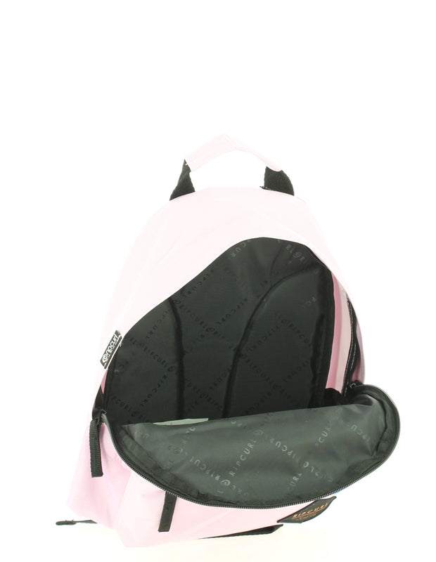 Sac Ripcurl LBPHO1-PINK-0020 ouvert