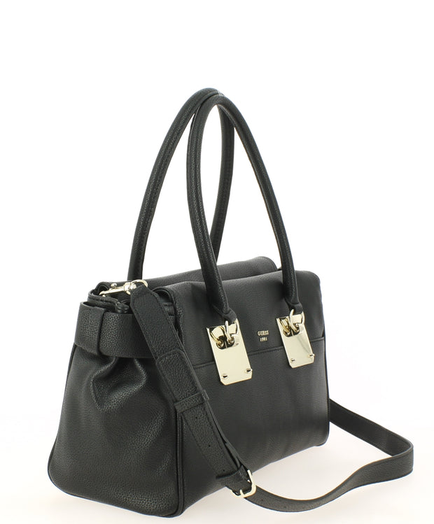 Sac shopping Guess Luma VG685409 cote