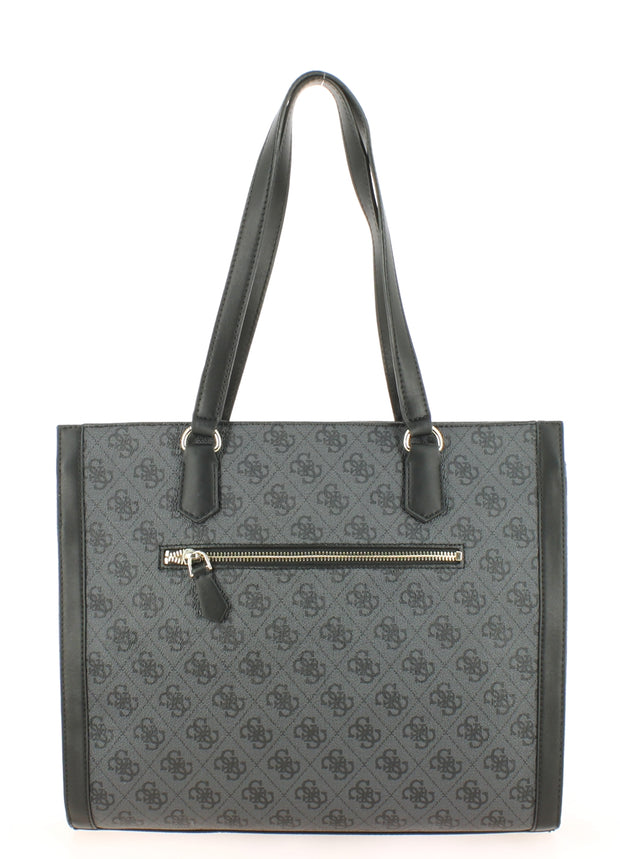 Sac SHOPPING Guess SG699123-coal dos