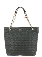 Sac SHOPPING Guess VG698823-Black face