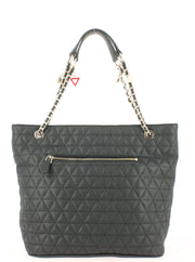 Sac SHOPPING Guess VG698823-Black dos