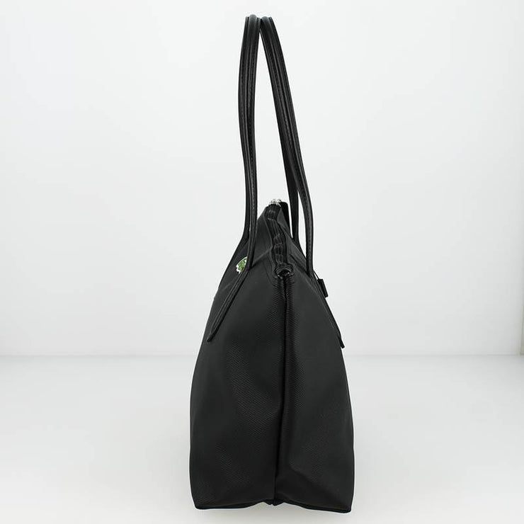 Sac Shopping Lacoste S profil