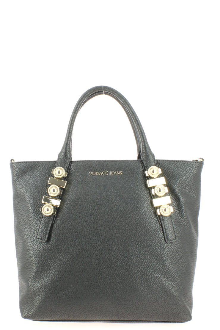 Sac SHOPPING VERSACE JEANS E1VRBBH2-70035-899 FACE
