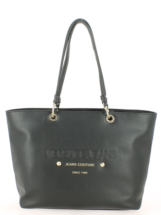 Sac SHOPPING VERSACE JEANS E1VSBBS9-70789-899 face