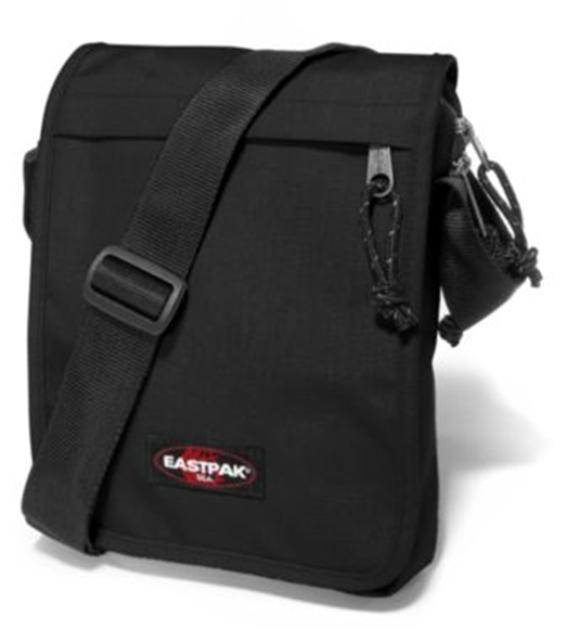 Pochette EASTPAK FLEX BLACK