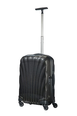Valise cabine Samsonite Cosmolite 55 cm Noir TRACTION