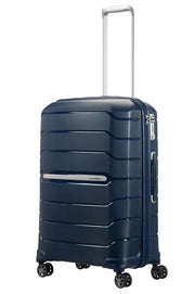 Valise Samsonite FLUX 88538/1598 MARINE face