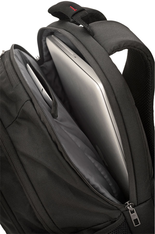 Sac à dos ordinateur SAMSONITE GuardIT 17.3 559281041 compartiment 2
