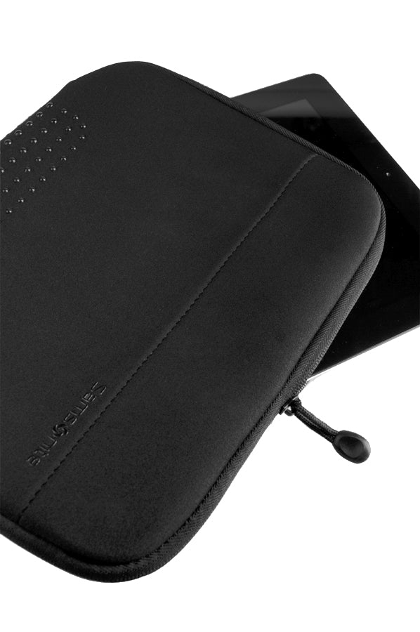 Porte Ipad Samsonite ARAMON 2 ouvert