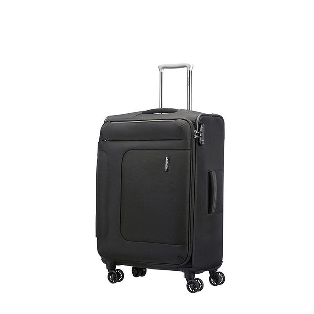 Valise cabine SAMSONITE ASPHERE FACE