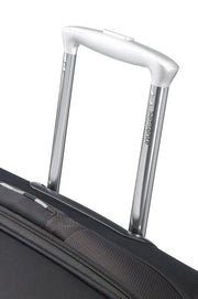 Valise Samsonite Duosphere SPINNER 67 CM EXP NOIR TROLLEY