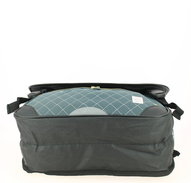 Cartable 41 cm Little Karl Marc John 632936 Gris dessous