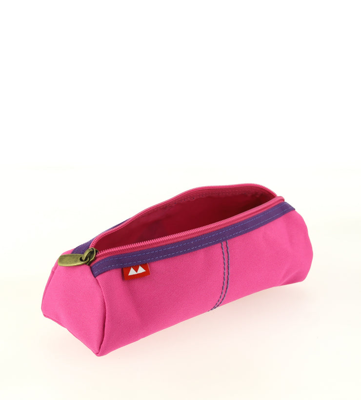 Trousse Poids Plume Rose dos