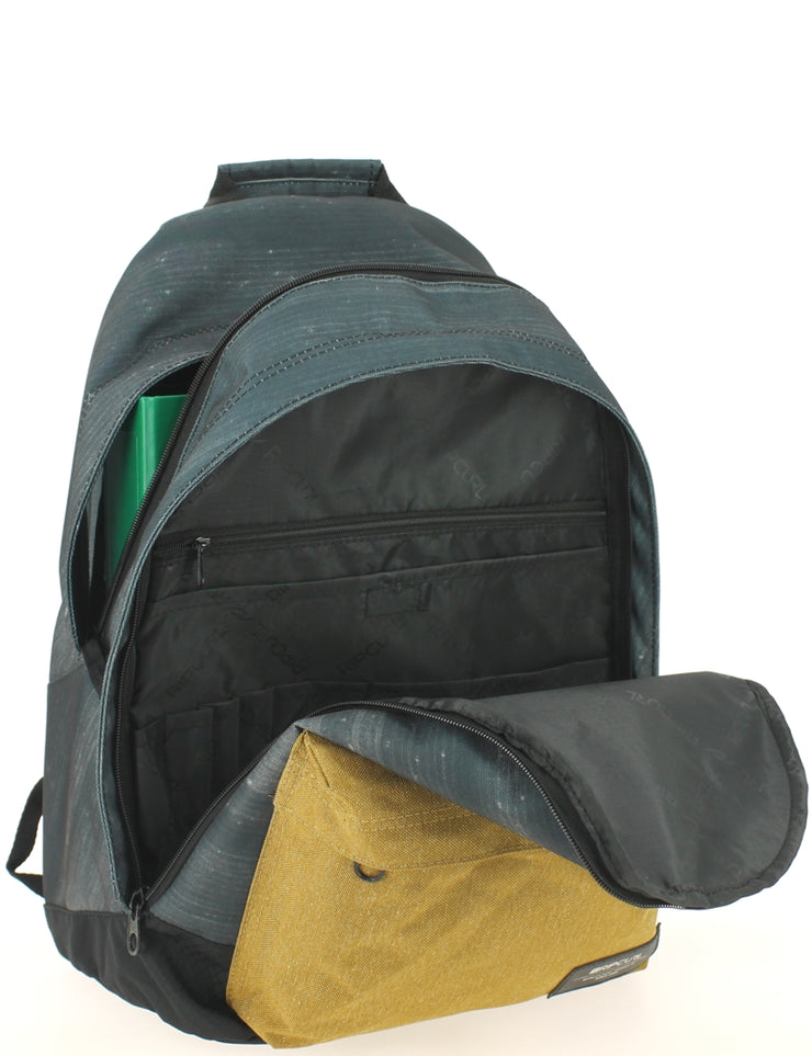 Sac à dos RIP CURL Stacker Double Dome INTERIEUR