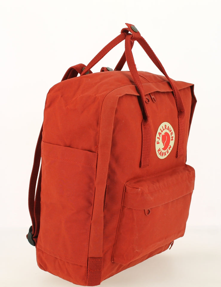 Sac à dos FJALLRAVEN Kanken Deep Red