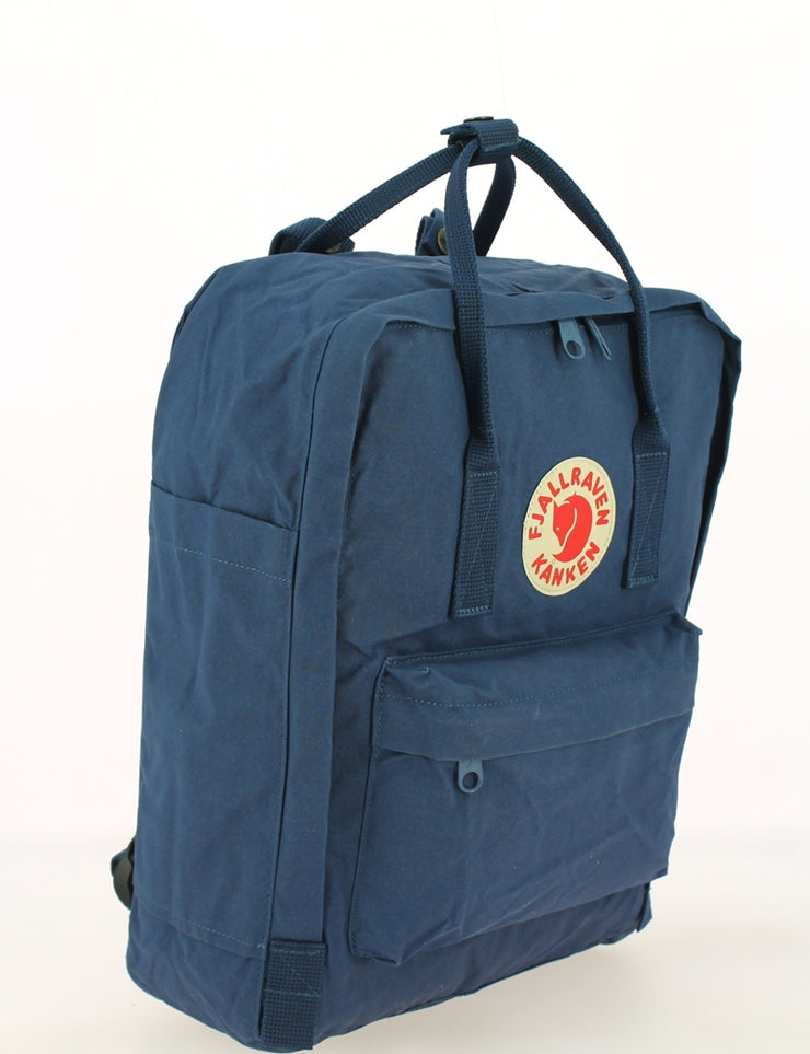 Sac à dos FJALLRAVEN Kanken Royal Blue