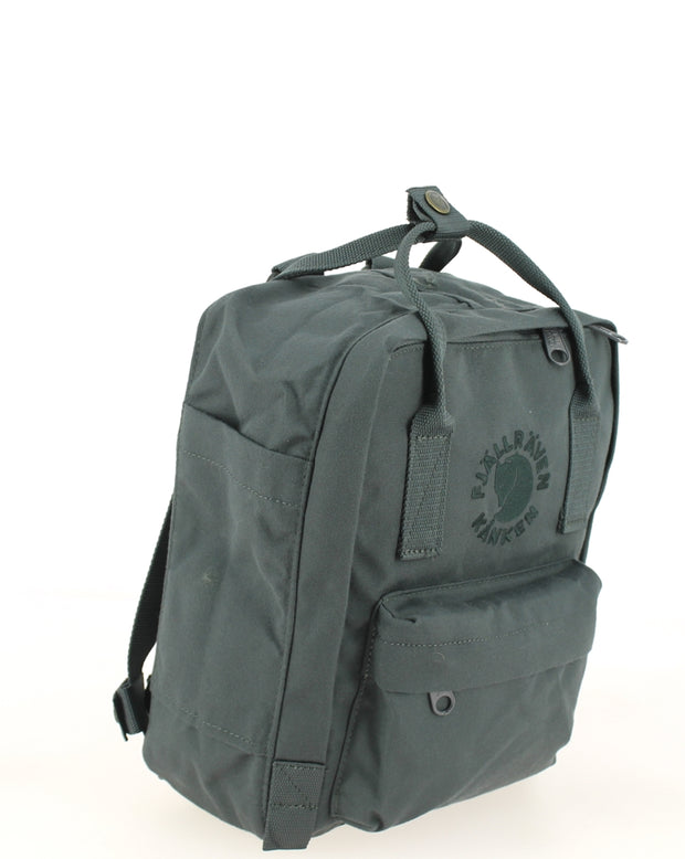 Sac à dos FJALLRAVEN Re-Kanken Mini Slate