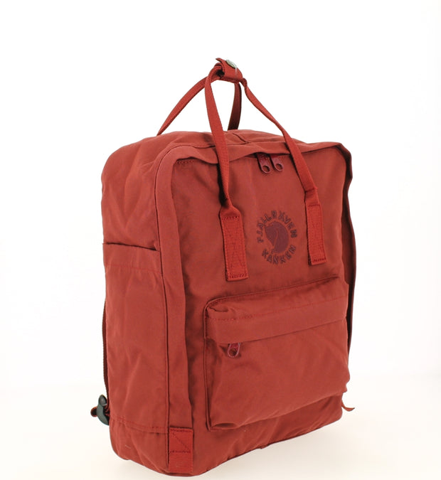 Sac à dos FJALLRAVEN Re-Kanken Ox Red