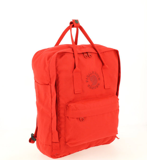 Sac à dos FJALLRAVEN Re-Kanken  Red