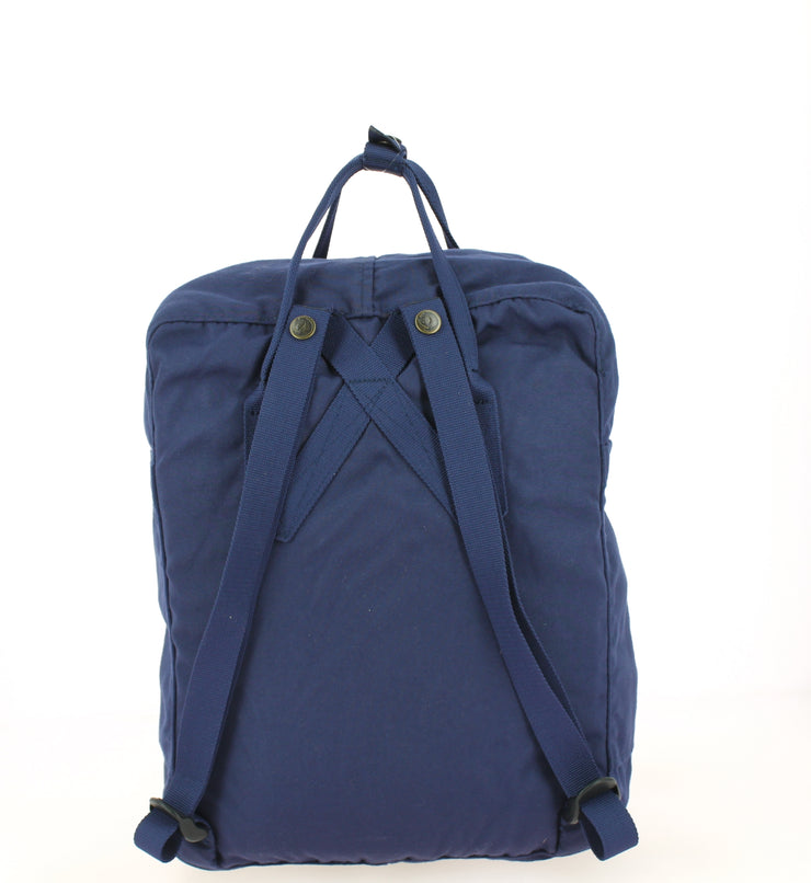 Sac à dos FJALLRAVEN Re-Kanken  Midnight Blue