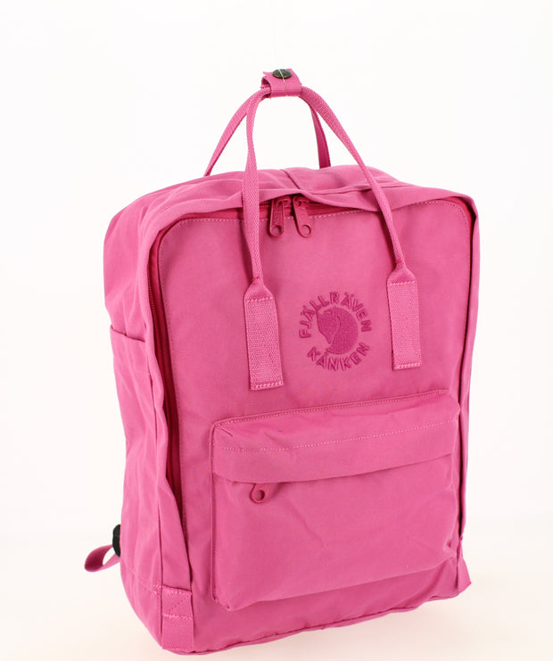 Sac à dos FJALLRAVEN Re-Kanken Pink Rose
