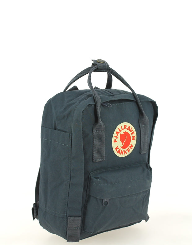 Sac à dos FJALLRAVEN Kanken Mini Navy
