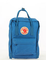 Sac ordinateur FJALLRAVEN Kanken 13 pouces Lake Blue face