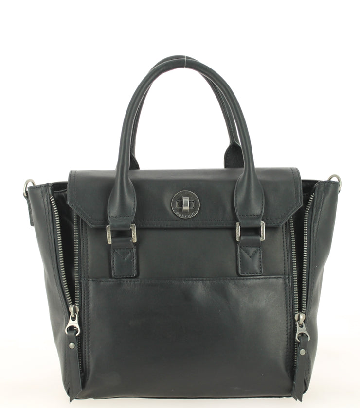 Sac Sabrina Charline Noir face
