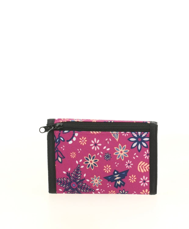 Portefeuille RipCurl Mandala Very Berry dos