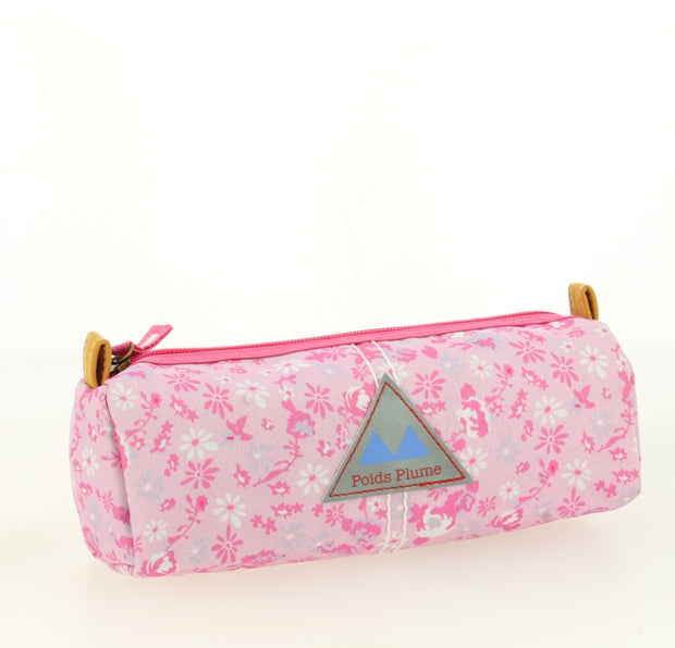 Trousse Poids Plume Liberty Rose face