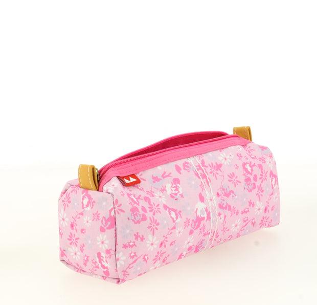 Trousse Poids Plume Liberty Rose dos