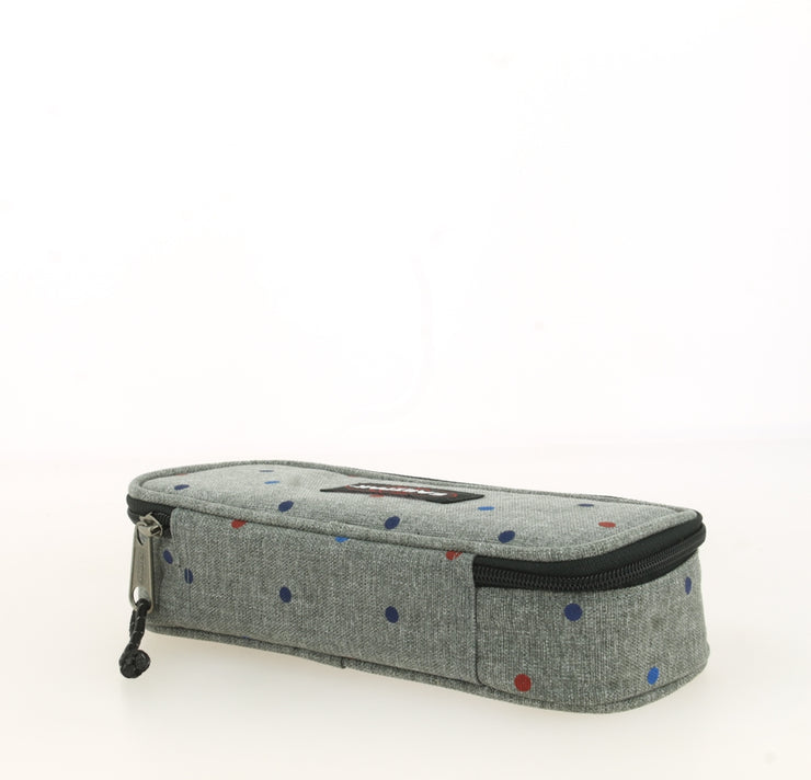 Trousse EASTPAK Oval Single Trio Dots dos