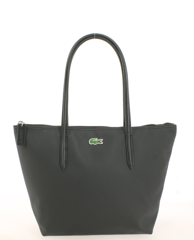 Sac Shopping Lacoste S face