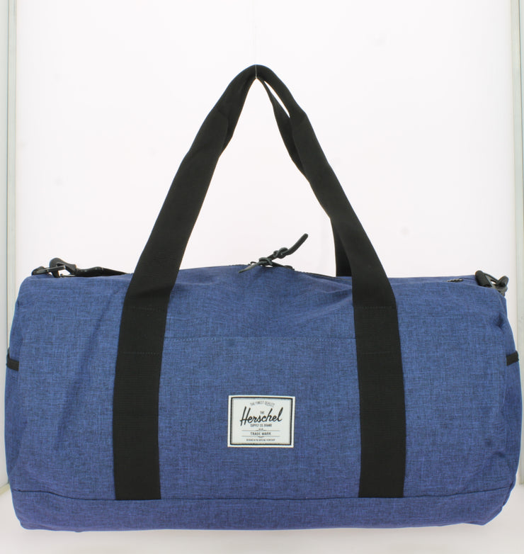 Sac HERSCHEL Sutton Eclipse Crosshatch face