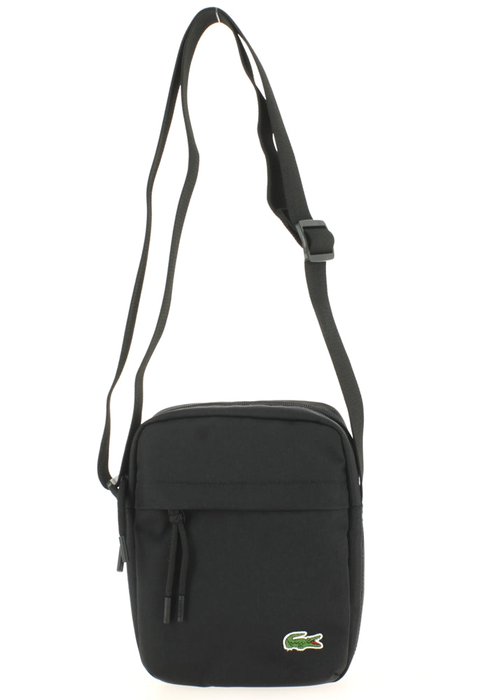Sacoche Lacoste Vertical Camera Bag Vetiver