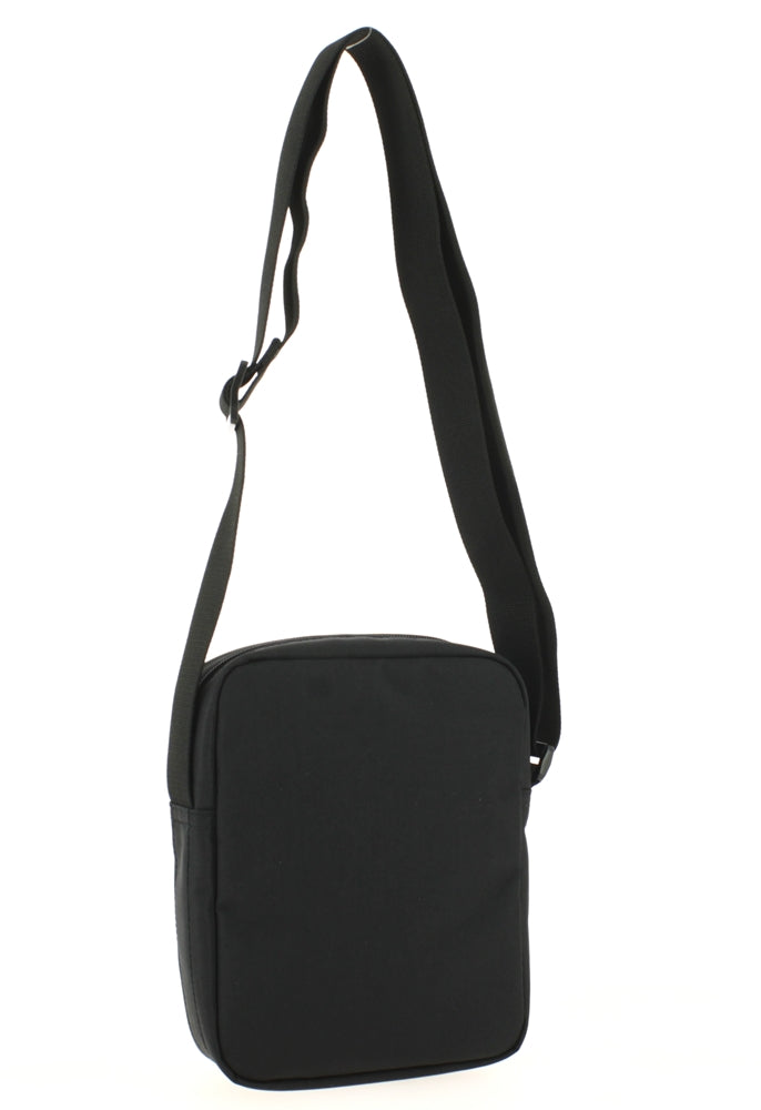 Sacoche Lacoste Vertical Camera Bag Vetiver dos