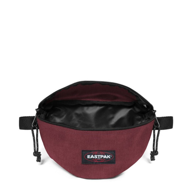 Banane EASTPAK Springer crafty wine ouvert