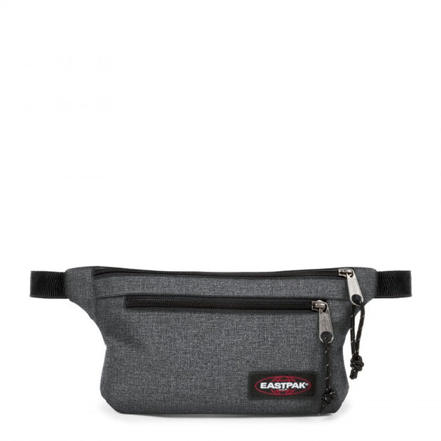 Eastpak Talky Black DENIM K77377H face
