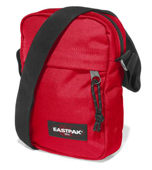 sac eastpak the one chuppachop red K04553B FACE