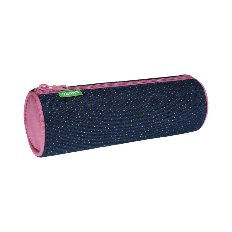 Trousse simple Tann's Les fantaisies Céleste Bleu Rose
