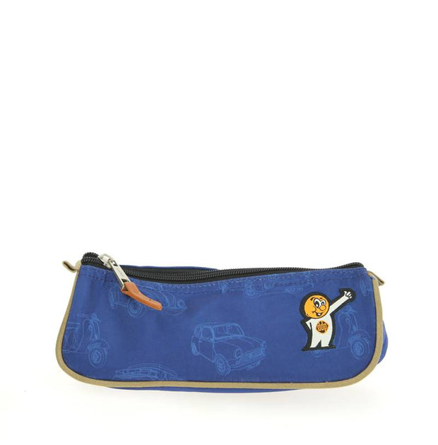 Trousse DDP TRSTY1BO1 BLUE - face
